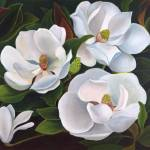 """Immaculate Magnolias"" by FernandoBarozza"