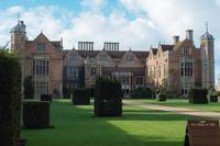 Charlecote Front View