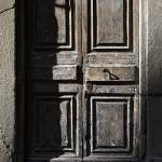 """Lucca Door in Color"" by artifex"