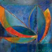 slice... Art Prints & Posters by William Herod