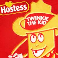 Hostess Twinkie The Kid