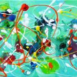 """""""Imagination III"""" by galina"""