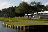 TPC Sawgrass - 16th Green