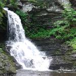 """Bushkill Falls 20120608_15a"" by Natureexploration"