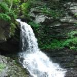 """Bushkill Falls 20120608_14a"" by Natureexploration"