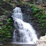 """Bushkill Falls 20120608_41a"" by Natureexploration"