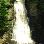 """Bushkill Falls 20120608_77a"" by Natureexploration"