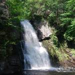 """Bushkill Falls 20120608_91a"" by Natureexploration"