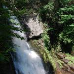 """Bushkill Falls 20120608_103a"" by Natureexploration"