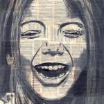 """laugh girl 4# 