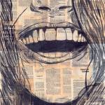 """laugh girl 15# 