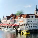 """Canal side Restaurant DSC_0157 (3)_edit"" by AndreHugosPlace"