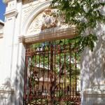 """""""Monastery Gates"""" by MimiAtherton"""