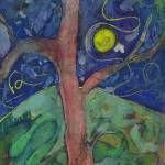 """""""the night tree"""" by malevison"""