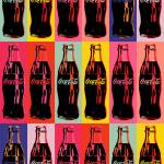 """Coca-Cola-Bottles 6x3a"" by lensnation"