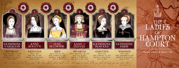 The Wives of Henry VIII