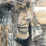 """girl laugh 17# 