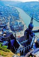 Dinant View From the Top