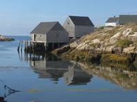 NS Fishing Village -1888