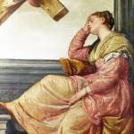 """Paolo Veronese - The Dream of Saint Helena"" by ArtLoversOnline"