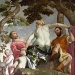 """Paolo Veronese - Unfaithfulness"" by ArtLoversOnline"