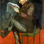 """Paul Cezanne - The Painter"