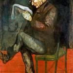 """""""Paul Cezanne - The Painter"""