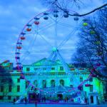 """""""la grande roue"""" by VolkerBaecker"""