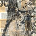 """girl laugh 13# 