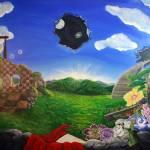 """Realm of Wakeful Dreams"" by 1RachelVerdi1"