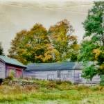 """Olde Homestead on RT 105"" by DBenoit"
