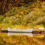 """""""Montpelier Canoe"""" by DBenoit"""