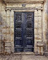 Parisian Door No. 40