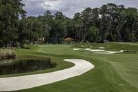 Tpc Sawgrass Hole 5 Photo 1