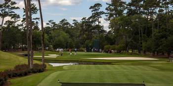 TPC Sawgrass Golf Course Hole 3 Photo 1 Wide