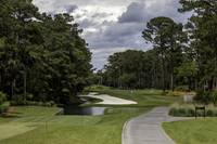 TPC Sawgrass Hole 10 Photo 1
