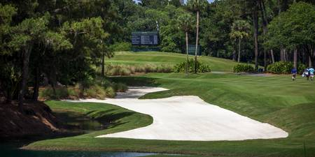 TPC Sawgrass Hole 10 Photo 2 Wide