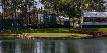 TPC Sawgrass Hole 17 Photo 5 Wide