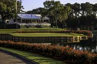 TPC Sawgrass Hole 17 Photo 3