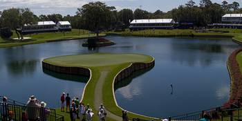 TPC Sawgrass Hole 17 Photo 6 Wide