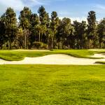 """""""Riviera Country Club Golf Course Hole 10 Photo 3 W"""" by Richimage"""