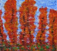 026 Red Trees