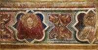 Spinello Aretino - Decorative Border (1)
