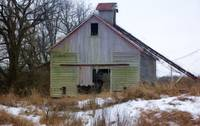 Midwest Barns 13