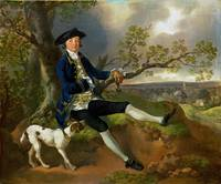 Thomas Gainsborough - John Plampin