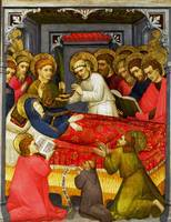 Tyrolese - The Dormition of the Virgin