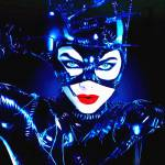 """Michelle Pfeiffer in Batman Returns"" by ArtCinemaGallery"