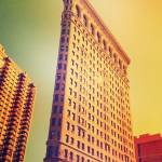 """Flatiron Building, New York"" by joelrichter"