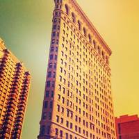 Flatiron Building, New York