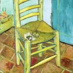 """""""Vincent van Gogh - Van Gogh"""